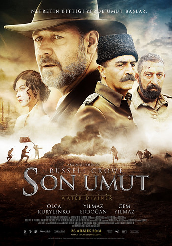 Son Umut - The Walter Divine (2014)