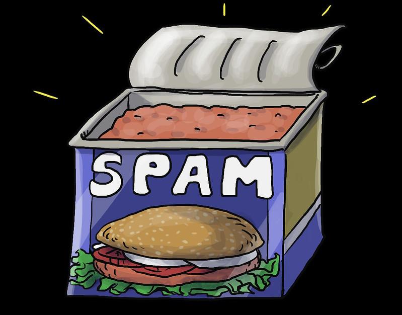 spam 3 bis