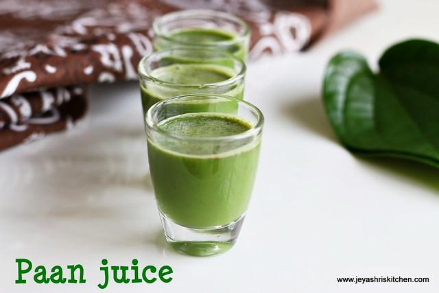 paan-juice