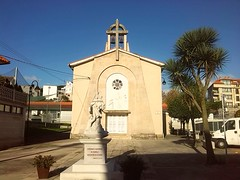 12 Iglesia de Fátima (PK6,5)