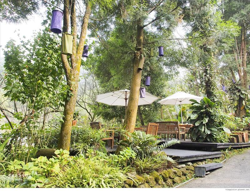 【台中 Taichung】薰衣草森林新社店 午茶時光沉浸在童話森林的氛圍 @薇樂莉 Love Viaggio | 旅行.生活.攝影
