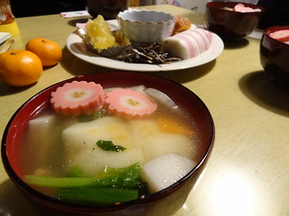 雑煮 ZoUNi