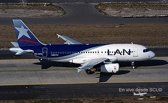 LAN A319 CC-CPX (A.Ruiz)