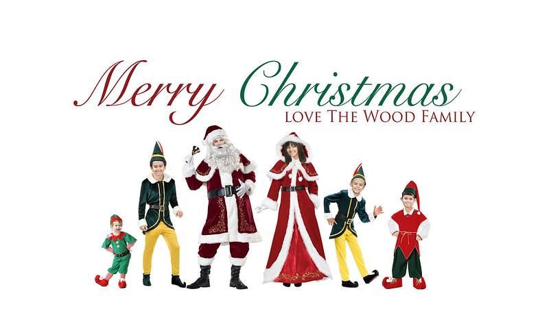 thewoodfamilychristmas
