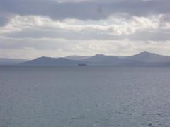 Ferry to Dublin (XIX)