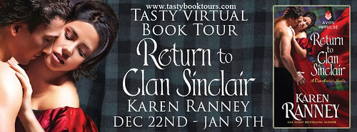 Return-to-Clan-Sinclair-Karen-Ranney