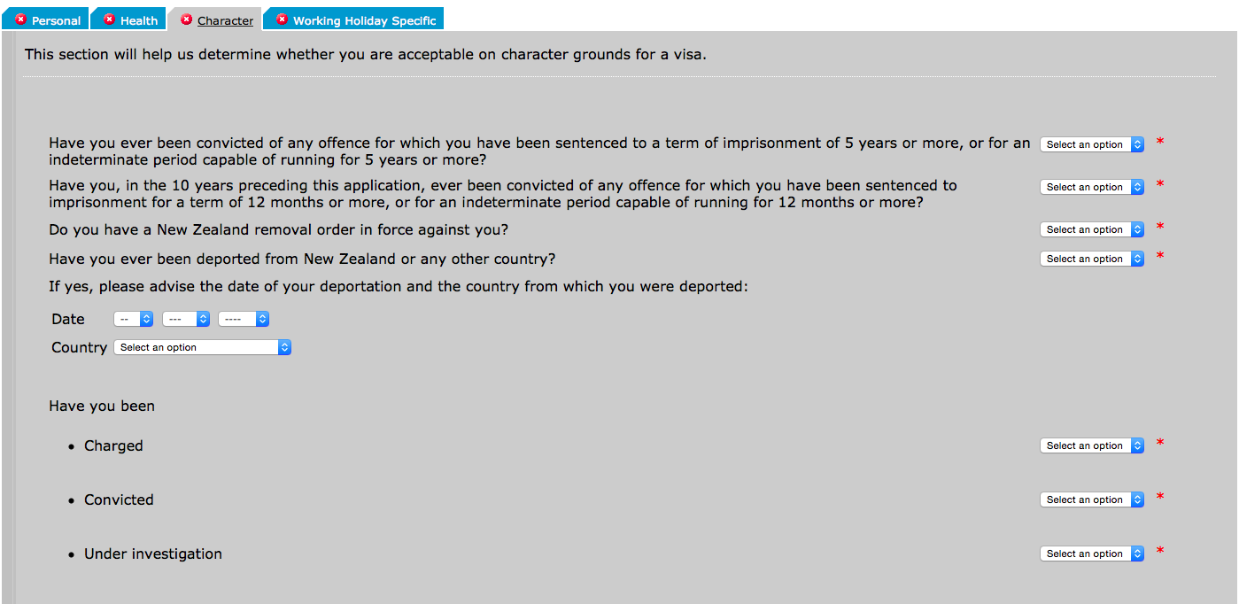 Job Application Letter Business Letter Examples Nz Cover Letter Job ...