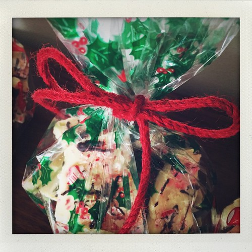 Wrapped & ready