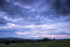 Drumhill Cloudscape