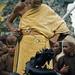 BEN TRE 1968 - Coconut Monk. Ông Đạo Dừa. Photo by Wilbur E. Garrett by manhhai