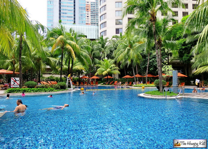 The Hungry Kat The Hungry Kat 39 S Top 5 Hotel Pools In Manila