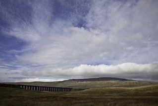 Ribblehead Viaduct - Yorkshire