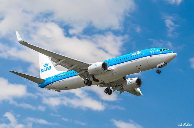 KLM - PH-BCE (2)
