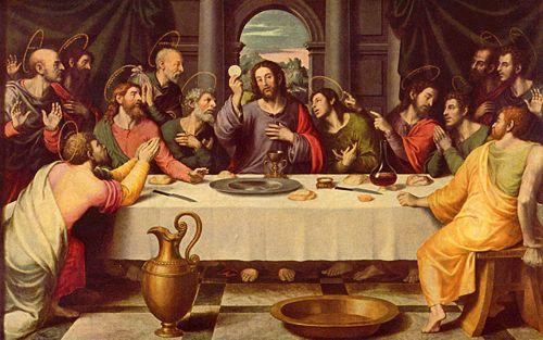 NHỮNG CÁI CHẾT CỦA CÁC TÔNG ĐỒ CHÚA GIÊSU