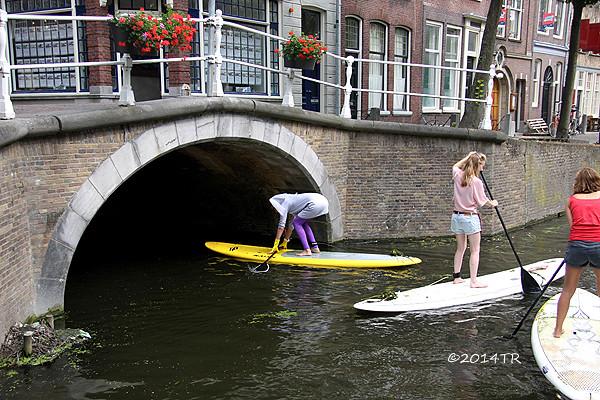運河上的婚前派對-20140802