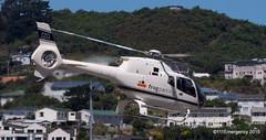 ZK-IZG Eurocopter EC120
