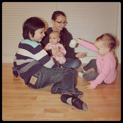 les 4 enfants 02