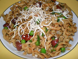 Perfectly Amazing Pasta Salad