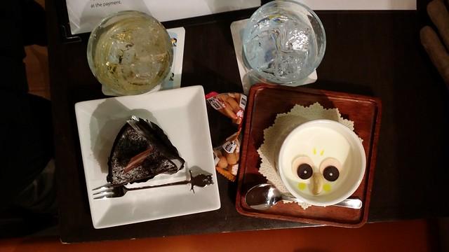 kiba owl cafe 10