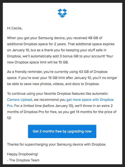 Goodbye Dropbox! Hello My Cloud | Chuvaness com