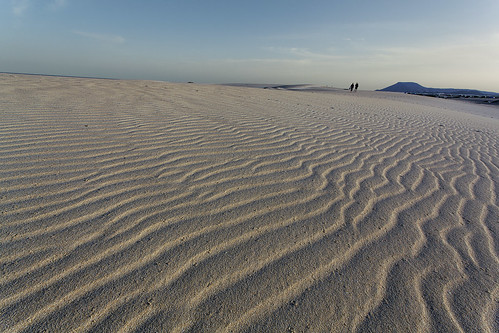 Sand Waves #3