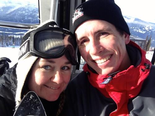 On the Peak-to-Peak Gondola