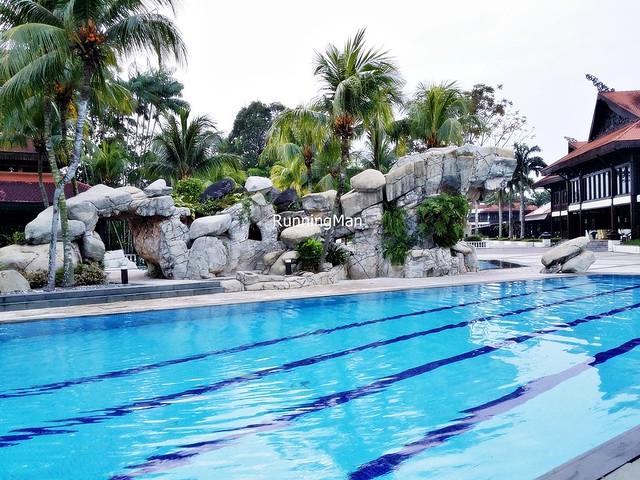 Pulai Springs Resort 06 - Swimming Pool