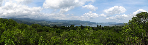 Parc National Arenal: le lac Arenal