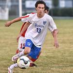 Dreher Mens Varsity Soccer-playoffs vs AC Flora-5-7-16ew album