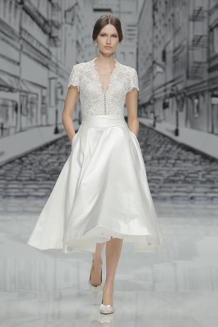 Justin Alexander - Barcelona Bridal Week