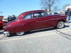 1950 Chevy Styleline Deluxe