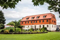 Schloß Buttlar / Thüringen