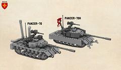 Panzer-70 Rampart