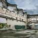 Abandoned I, Wellington, New Zealand by TV DiSKO