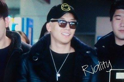 Big Bang - Incheon Airport - 07dec2015 - withriality - 01
