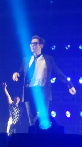 BIGBANG MADE in Sydney Day 1 Previews 2015-10-17 011