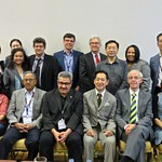 IPC meeting in Raleigh, USA- ASTCnew album
