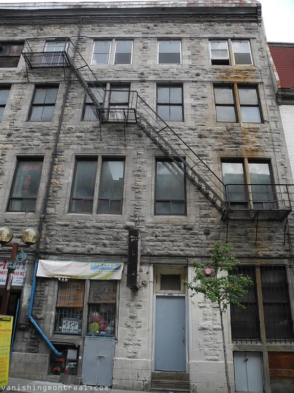 Clark street in Chinatown  15
