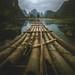 La rivière Li by julie cherki