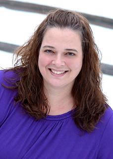 Amy Vastine
