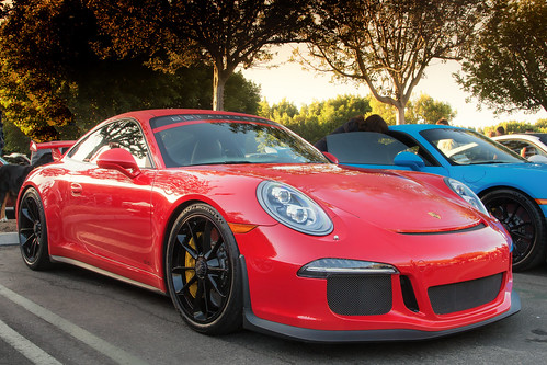 auto california morning cars coffee beauty car sunrise germany automobile unitedstates sandiego euro saturday fast german porsche meet carshow irvine pca saturdaymorning horsepower porsche911 carporn carmeet redporsche irvinecalifornia porsche911gt3 porsche991 irvinecarsandcoffee porsche991gt3