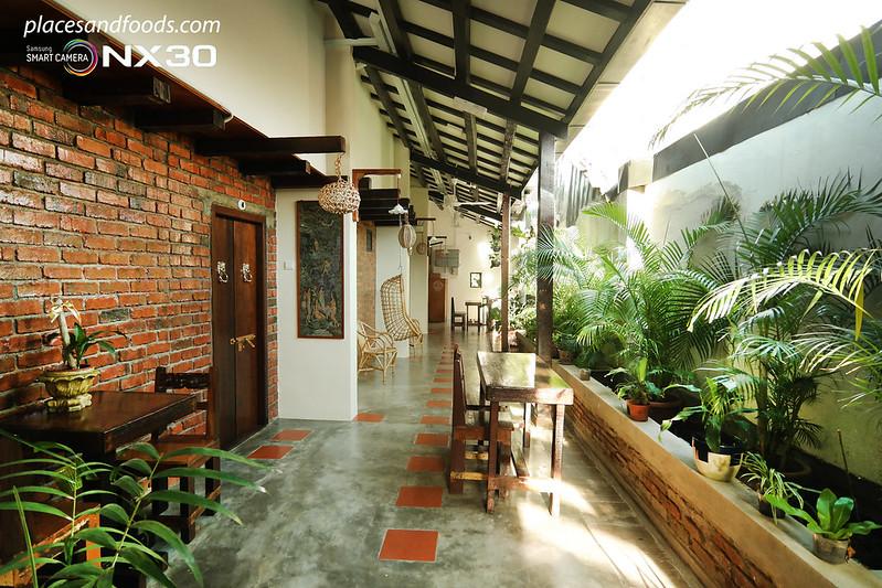 palm mansion boutique suites penang corridor