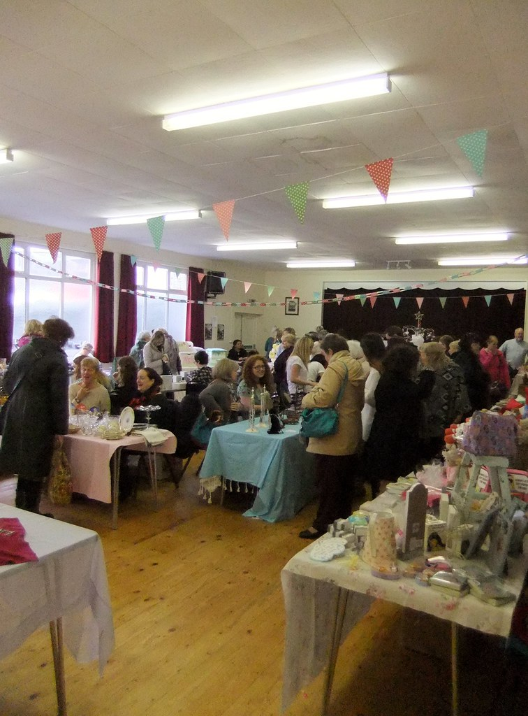 Treorchy Vintage & Craft Fair