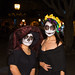 Two Ladies Muertos