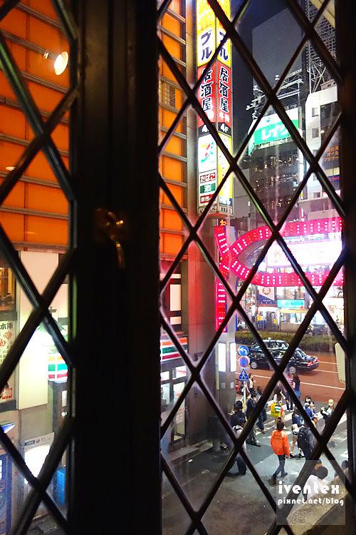 09刀口力日本東京新宿すずやSUZUYA日式炸豬排茶泡飯