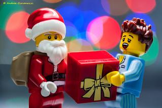 Lego Natale version 2