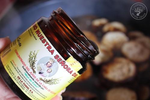 Berenjenas al estilo de Sichuán www.cocinandoentreolivos.com (9)