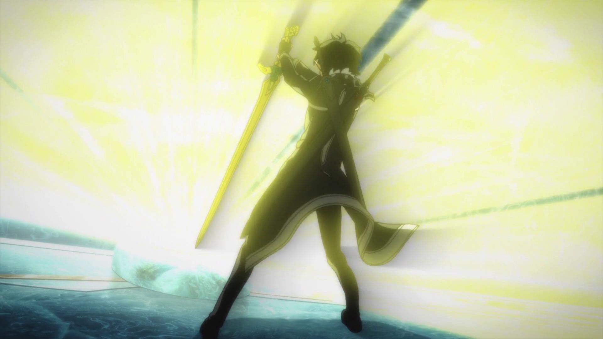Sword Art Online II E17 (23)