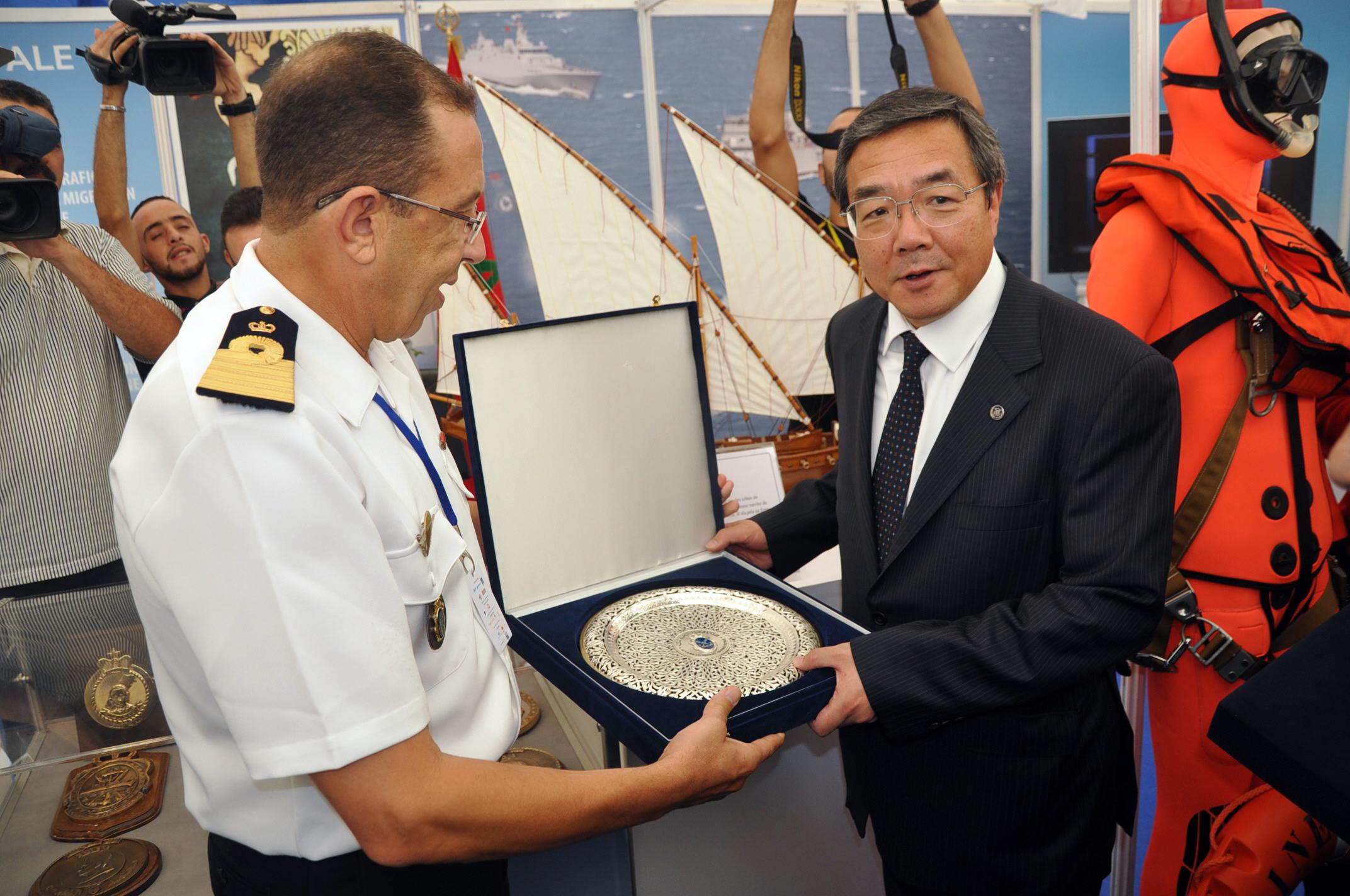 Articles à propos de la Marine Royale Marocaine 15517149680_bb765290b7_o