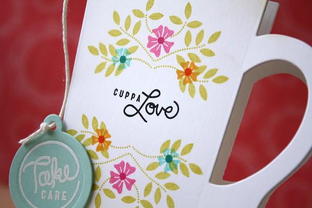 PTI~Cuppa Love